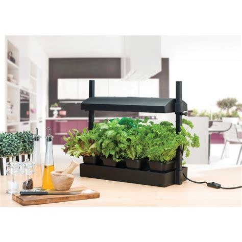micro grow light garden new indoor home office self watering micro grow light