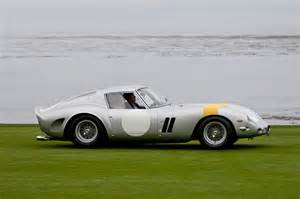 250 Gto Berlinetta 1963 250 Gto Scaglietti Berlinetta Photograph By
