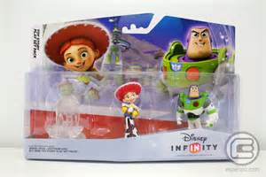 Infinity Playsets Disney Infinity Story Play Set Unboxing