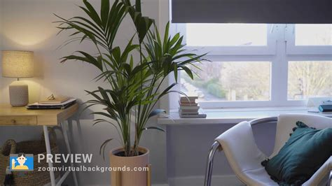 home interior zoom virtual background preview youtube