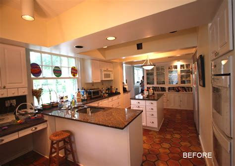 kitchens in today s open concept home an open concept kitchen remodel for a chicago home