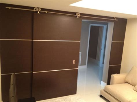 Barn Doors Modern Interior Doors Other Metro By Modern Interior Barn Doors