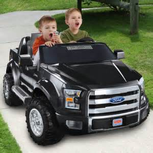 Truck Power Wheels Ford F150s Review 12v Power Wheels Ford F150 Truck Ride On