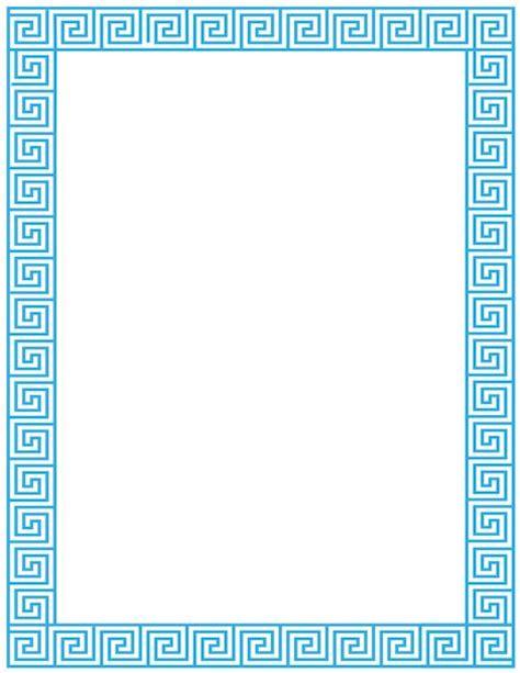 download key pattern printable greek key border free gif jpg pdf and png