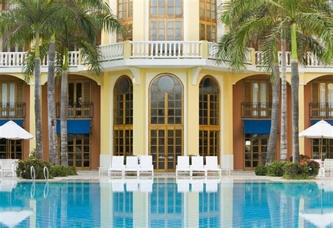 best hotel in cartagena colombia sofitel cartagena santa clara luxury boutique hotel in