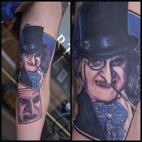 batman penguin tattoo 156 best images about arm tattoos on pinterest