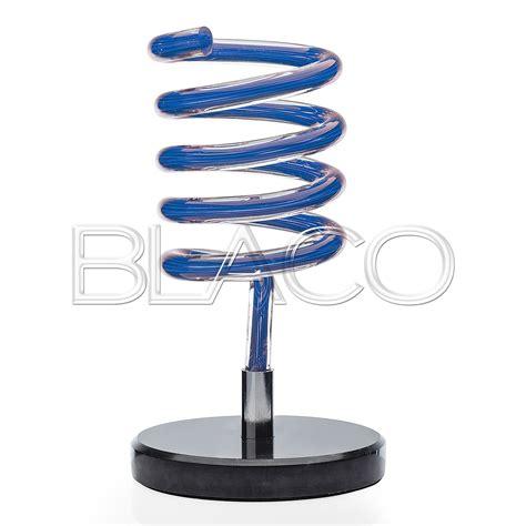 porta phon porta phon a spirale da tavolo 25cm in minuteria arredo e