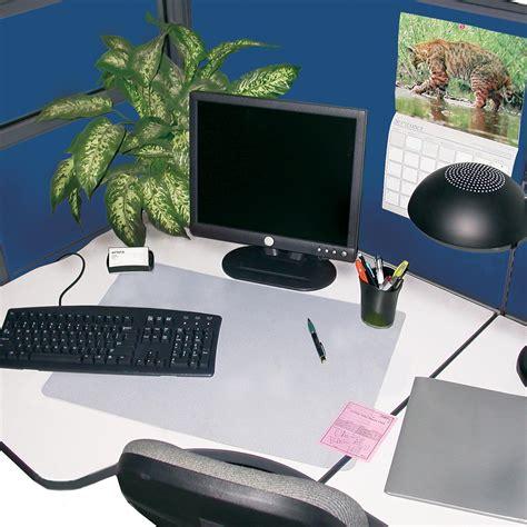 artistic krystalview desk pad artistic krystalview desk pad clear 24 x 38 hostgarcia