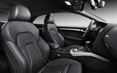 Audi A5 Interior 2013 by 2013 Audi A5 Interior Photo 13