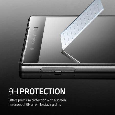 Tempered Glass Sony Xp Z2 Pro Tempered Glass Z2 Pro Sony Z2 Pro T30 3 spigen glas tr slim sony xperia z5 tempered glass screen