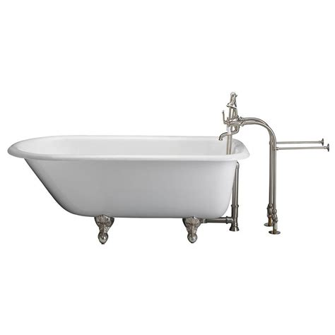 4 foot cast iron bathtub barclay products 4 5 ft cast iron ball and claw feet roll