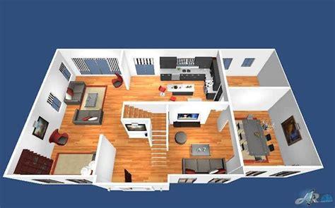 virtual floorplanner 13 im 225 genes en 3d que debes ver antes de dise 241 ar tu casa ideal