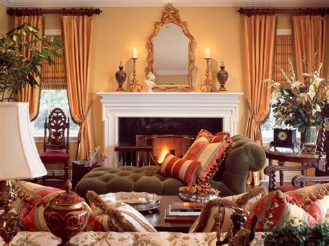 how to decorate a traditional home traditional style 101 from hgtv interior design styles
