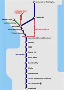 seattle railway map seattle travel guide at wikivoyage