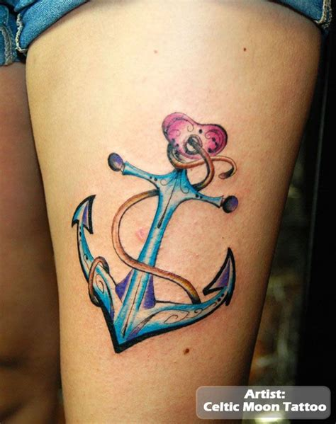 imagenes tatuajes para mujeres los mejores tatuajes de anclas tatuajes de anclas los
