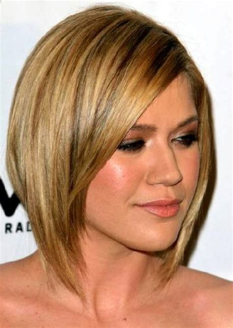 haircuts for fine thick hair short hairstyles for thick hair
