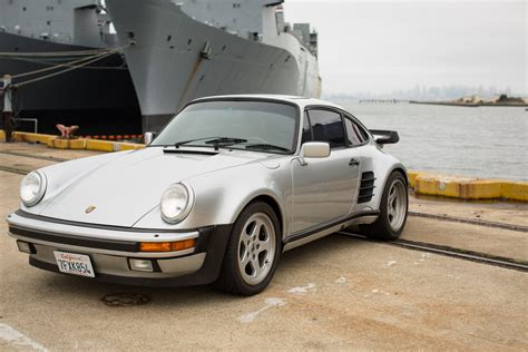 modified porsche 911 turbo ruf modified 1987 porsche 930 turbo petrolicious