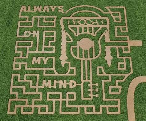 design maze instagram barton hill farms bastrop tx r we there yet mom