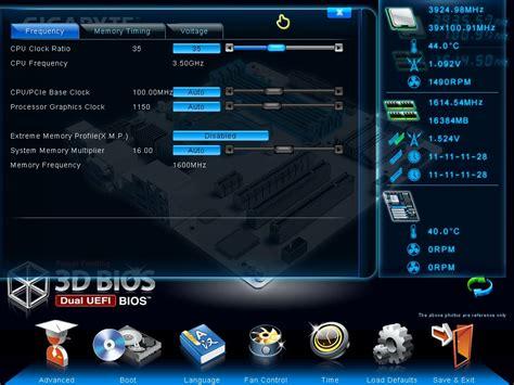 reset bios ga z77m d3h gigabyte ga z77mx d3h bios and software gigabyte ga