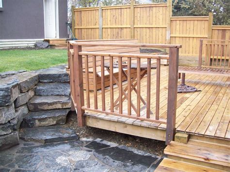 backyard fences and decks backyard fences and decks decks and fences european garden