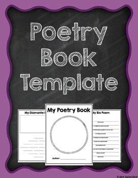 The 25 Best I Am Poem Template Ideas On Pinterest I Am Poem Therapy And Easy Poems For Kids Poetry Book Layout Templates