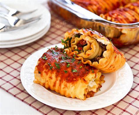 Aluminium Foil Persegi Roti Lasagna Baking Rice lasagna rollups roti n rice