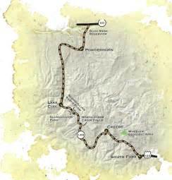 silver thread colorado department of transportation cdot