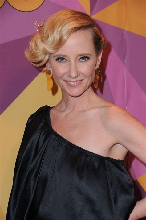 anne heche anne heche at hbo s golden globe awards after party in los