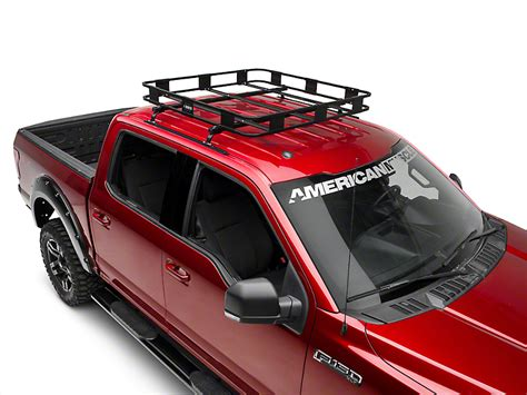 surco safari roof rack surco f 150 safari roof rack 50 in x 50 in w 5 in stanchion s5050 97 17 all free shipping