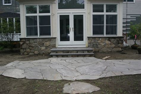 Stone Patio Pictures Creative Environments Landscape Co Walls And Steps