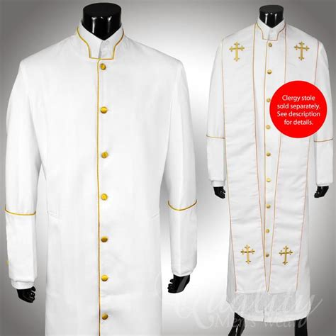 Rev Wardrobe by Robes White Gold And S Clothing On