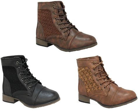 toddler combat boots toddler infants boots ankle chrochet fashion combat