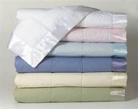 Washable Down Comforter Winter Blankets Decorlinen Com