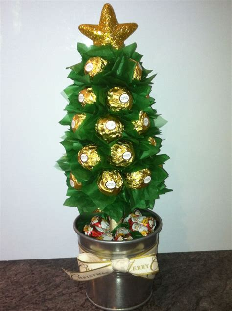 how to make a rocher christmas tree with 48 rocher chocolates best 25 ferrero rocher tree ideas on ferrero rocher bouquet sweet trees and gold