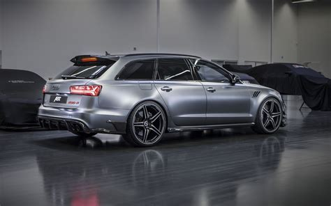 Audi Rs 6 R by 2016 Audi Rs6 R By Abt Photos Specs And Review Rs