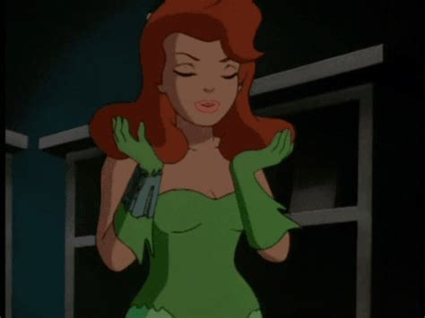 poison ivy batman animated series how well do you remember batman the animated series