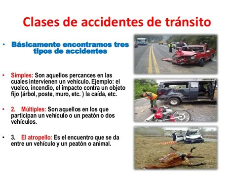 imagenes fuertes sobre accidentes de transito 6 accidentes de transito
