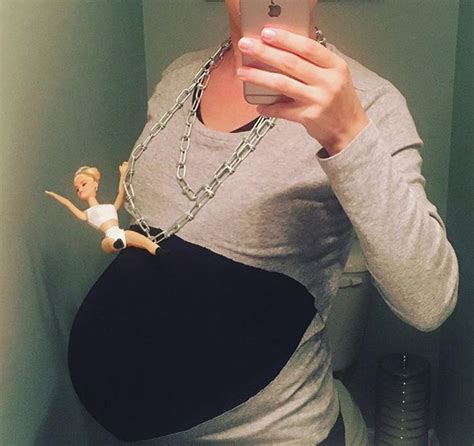wrecking ball mp wrecking ball costume easy maternity halloween costumes