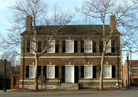 File Mary Todd Lincoln House Lexington Kentucky 2 Jpg