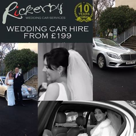 Wedding Car Hire Newcastle by Rickerby Cars Chauffeur Driven Car Hire Company In