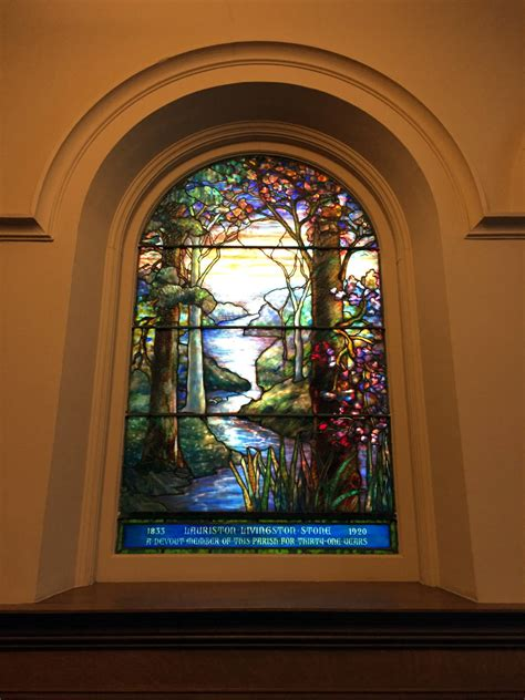 comfort windows rochester ny louis comfort tiffany window in third presbyterian church