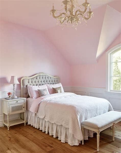pink paint colors for room transitional s room benjamin and happiness