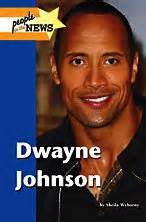dwayne johnson biography amazon dwayne johnson people in the news