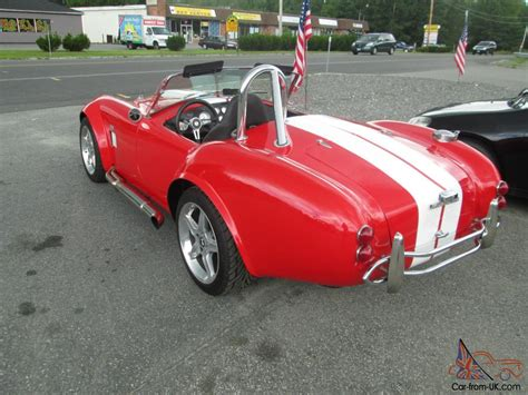 cobra kit car 1967 shelby cobra kit car