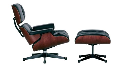 Eames Classic Lounge Ottoman Eames Lounge Chair And Ottoman And Furniture