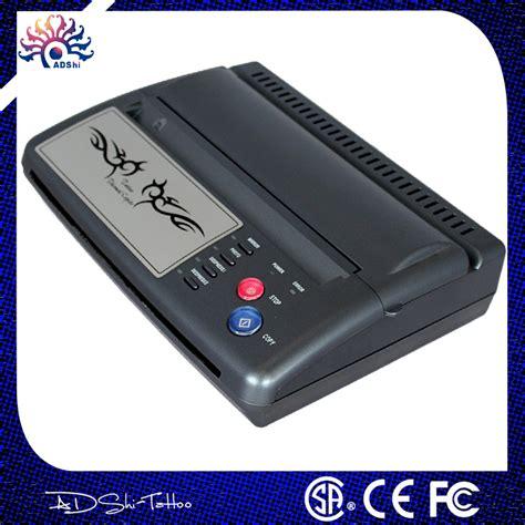 best tattoo thermal printer professional mini tattoo thermal copier tattoo thermal