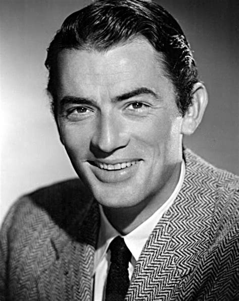 Lifestyle ***: Gregory Peck   Mens Lifestyle Blog