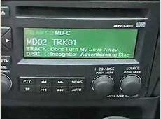 iMIV iPod adapter shows text on Volvo HU-1205 HeadUnit ... Listen To Ipod