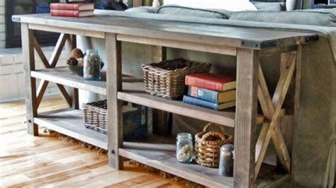 woodworking projects  diy projects plans ana white