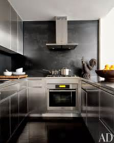 Kitchen Designer Nyc Modern Kitchen By Robert Passal Interior Amp Architectural